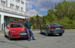 Сравнение BMW 320d GT xDRIVE и AUDI A4 QUATTRO