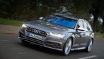 Модель Audi S6 лишится наддувной «восьмёрки»