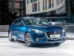 Тест-драйв Mazda 3 (поколение III рестайлинг) — Элементарно, Ватсон!
