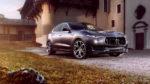 Ателье Novitec «зарядило» кроссовер Maserati Levante