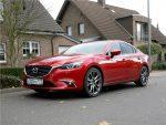 Тест-драйв Mazda 6 (поколение III рестайлинг) — Нотная грамота