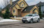 Тест драйв кроссовера Тест драйв Toyota Highlander — обзор, фото, технические характеристики