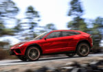 Lamborghini Urus: 650-сильный мотор V8 и 3,7 секунды до сотни