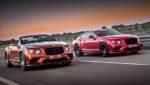 Провожаем Bentley Continental GT за рулём версии Supersports — тест-драйв, обзор Bentley