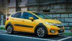 Хэтчбек Honda Fit в Японии стал вседорожником Cross Style
