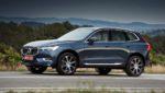 Признаём Volvo XC60 лучшей моделью на платформе SPA. Тест-драйв
