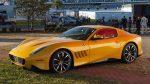 Ferrari построила вединственном экземпляре уникальный суперкар