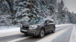 Длительный тест главной опоры Subaru— кроссовера Forester. Часть первая