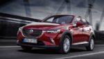 Отозваны четверть миллиона автомобилей Mazda