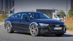 У нового хот-хэтча Audi RS7 Sportback будет гибридная версия