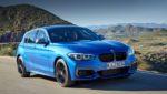 Цены на BMW первой и второй серии слегка подскочили